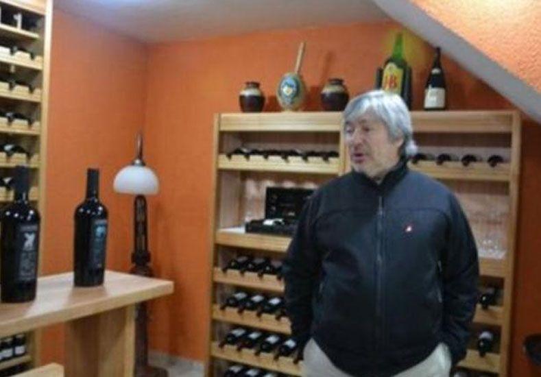 Allanan propiedades de Lázaro Báez en Santa Cruz para recuperar activos