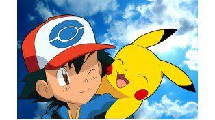 ¿Cuánto sabes de Pokémon?