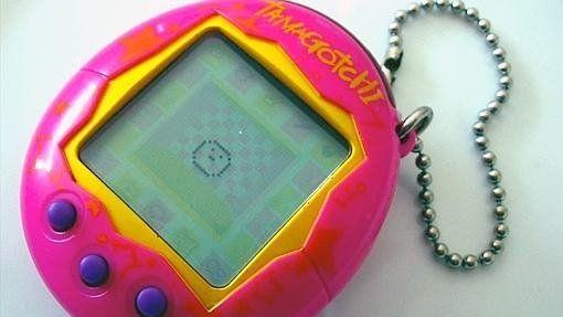 Si hablamos de entretenimiento portátil de la década de los noventa