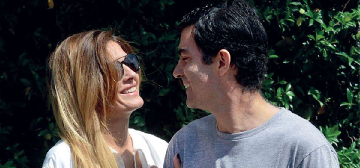 Investigan si Urtubey usó fondos públicos para su viaje a Europa en primera con Isabel Macedo
