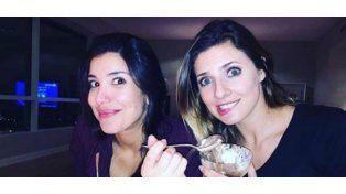 Andrea Rincón enfrentó los rumores de nuevo romance con otra mujer