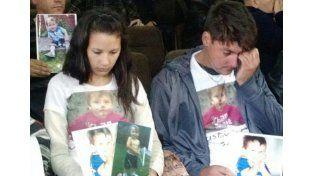 Ocho años de cárcel para el dueño de un pitbull que mató a un nene de dos años