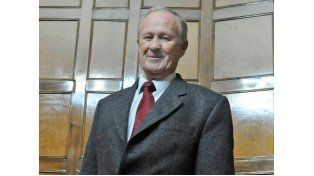 Ombudsman. Raúl Lamberto