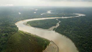 Gran descubrimiento en las profundidades del Amazonas