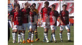 Los jugadores y dirigentes fueron nuevamente amenazados después del partido contra Unión.