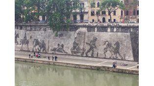 Aniversario de Roma: Más de 2000 años de historia contados por el artista sudafricano William Kentridge