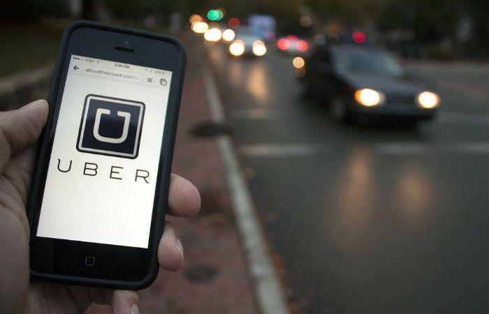 Contra las cuerdas. La Justicia priva a Uber de su principal herramienta.