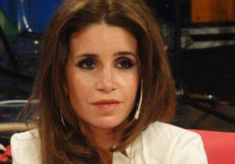A puro llanto, Florencia Peña hizo su descargo tras su polémica frase sobre el consumo de pastillas