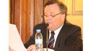 Senadores piden un adelanto de coparticipación al Gobierno Nacional