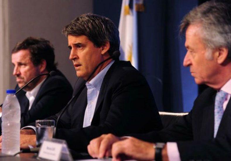 Argentina saldrá oficialmente del default.  Foto: Télam
