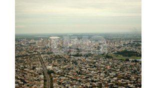 Ciudades unidas. El crecimiento de las urbes muchas veces las hace vecinas linderas
