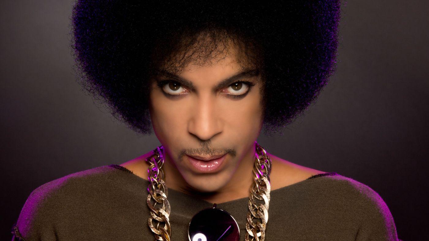 Murió Prince