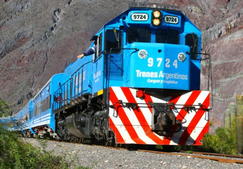 Plan Belgrano: comenzó el proceso de renovación de vías para el NOA y el NEA