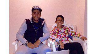 El descargo de la familia de Alan Ruiz tras la agresión de los barras