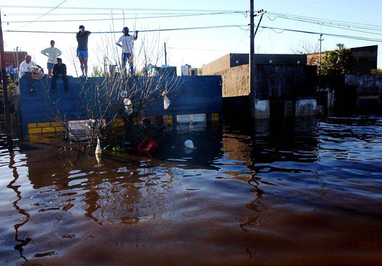 Inundación: un nuevo planteo de prescripción frena la sentencia