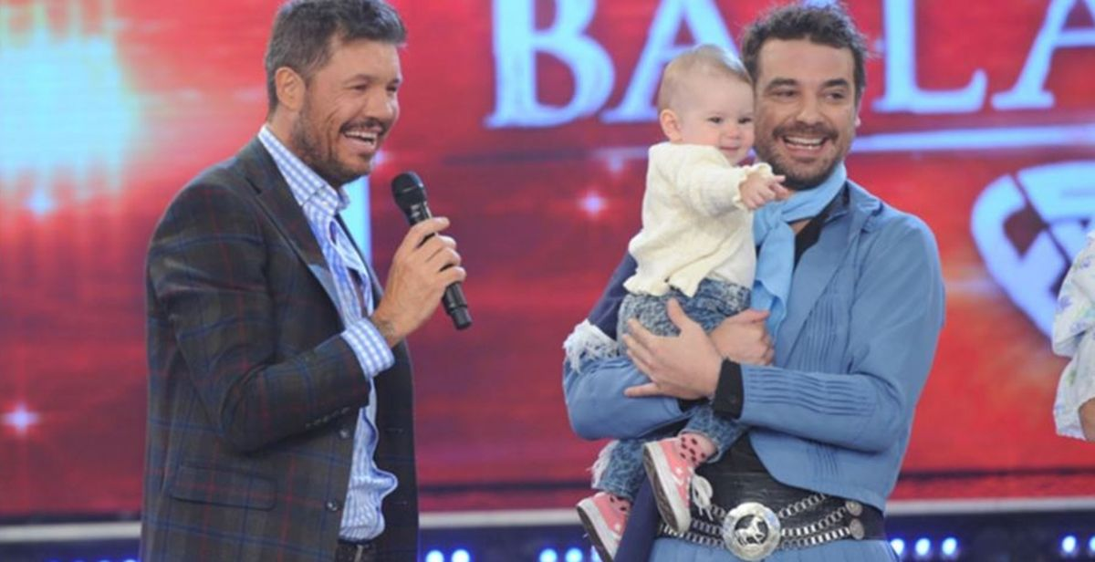 Pedro Alfonso ya tiene su compañera para el Bailando: ¡Ternura total!