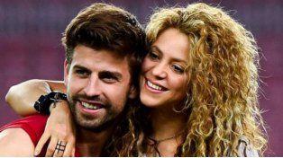 Piqué reveló como conoció a Shakira