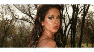 Internaron a Pamela Sosa: Los detalles