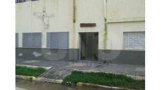 Robaron en una escuela de oficios del barrio San Lorenzo