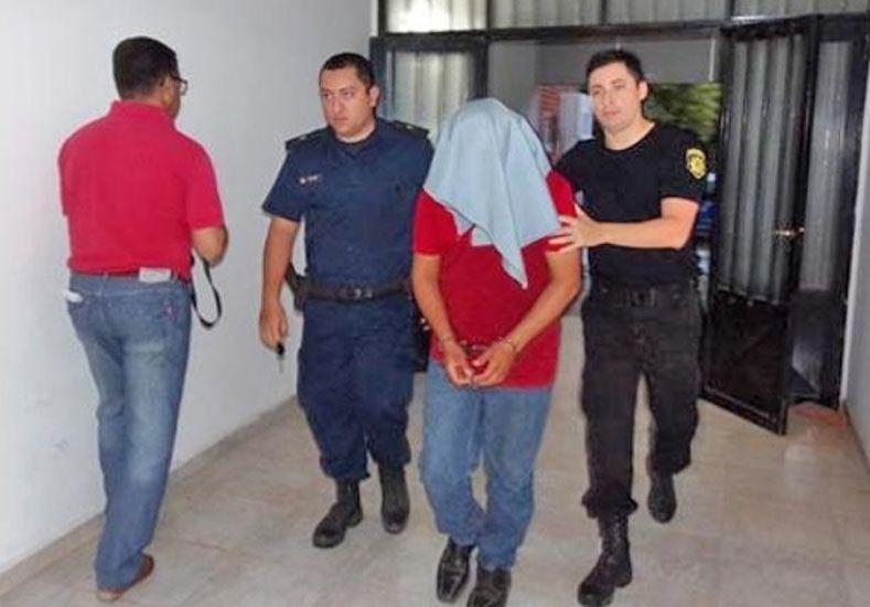 Reconquista: imputaron al sacerdote acusado de abuso