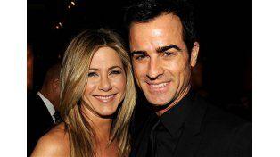 Jennifer Aniston, destrozada por la traición de su marido