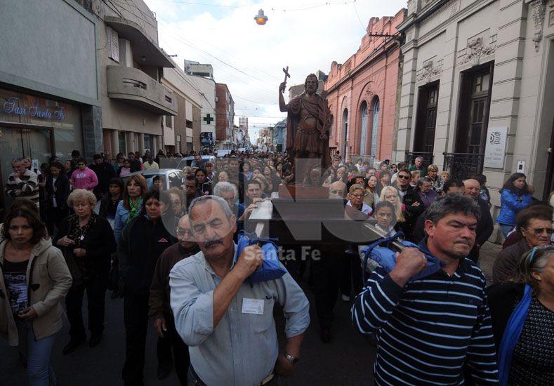 Juan M. Baialardo./ UNO Santa Fe