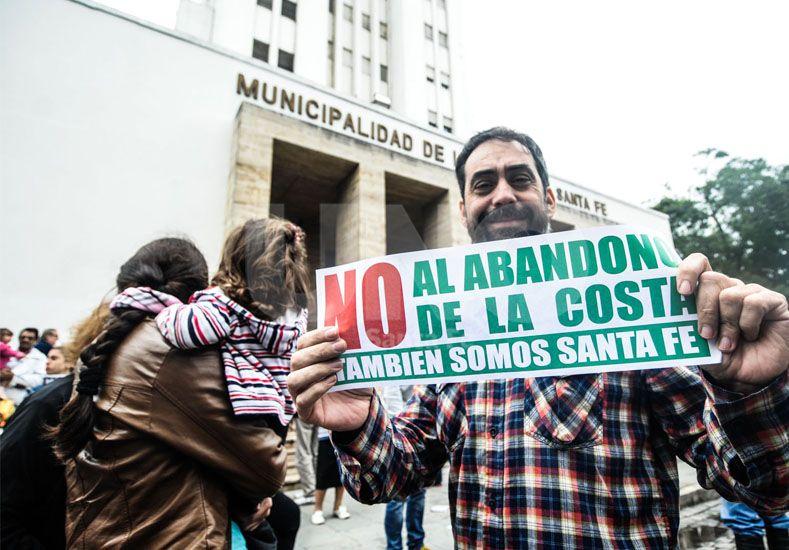 Foto: Mauricio Centurión / UNO Santa Fe.