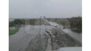 Diseñan un plan para recuperar los caminos rurales de la provincia
