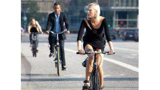 Hoy se celebra en todo el mundo el día mundial de la bicicleta.