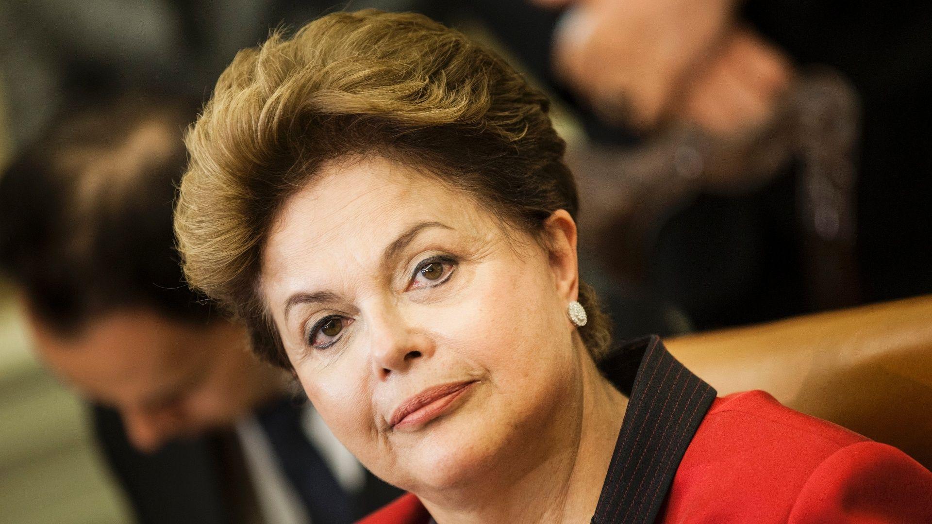 Dilma Rousseff: Me enfrento a un golpe de Estado