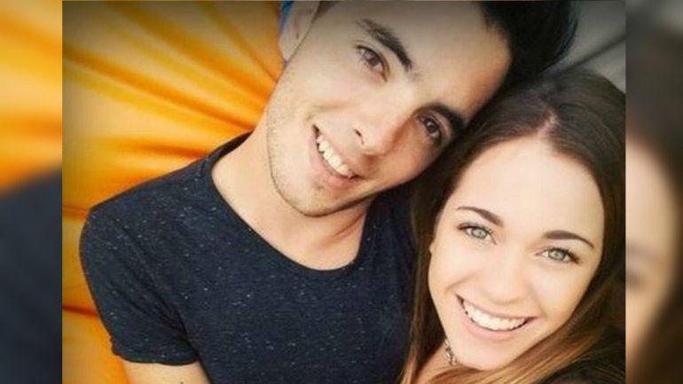 La conmovedora despedida de Charo Suárez a su novio Francisco Bertotti