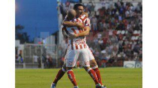 Gran problema tendrá el DT si Nacho y Caramelo son transferidos./ Juan M. Baialardo.