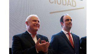 Tras la polémica por la visita de Macri, Corral y Lifschitz se mostrarán juntos