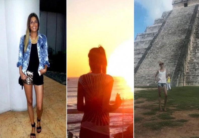 Desconectarán a Elina, la joven catarmarqueña internada en Qatar