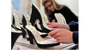 Alerta. Los fabricantes de calzado están entre los que hicieron gestiones ante los gobiernos provincial y nacional para evitar una crisis.