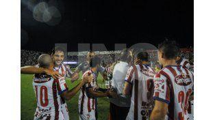 Mirá el puntaje de los jugadores de Unión tras la victoria frente a Tigre