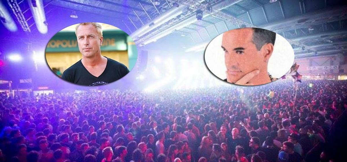 Los famosos que estaban en la trágica fiesta electrónica donde murieron cuatro chicos por sobredosis