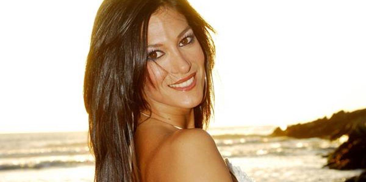 Silvina Escudero, otra que este vienes mostró la cola en Instagram