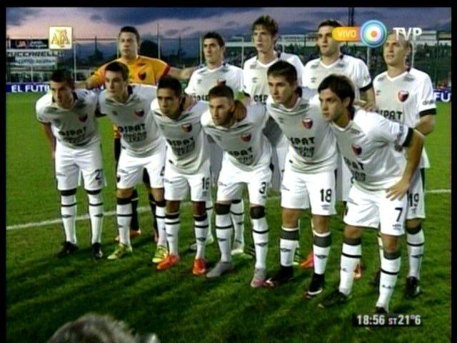 Un horizonte negro para Colón: perdió con Sarmiento a una semana del clásico