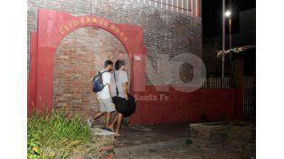 El Club Social y Deportivo Santa Rosa, elige presidente