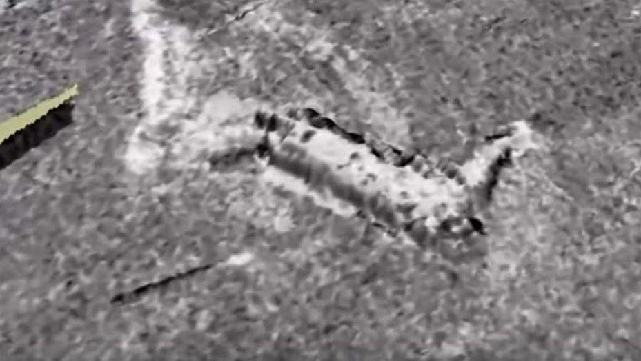 Encontraron al monstruo del Lago Ness y le pusieron fin a un misterio insondable