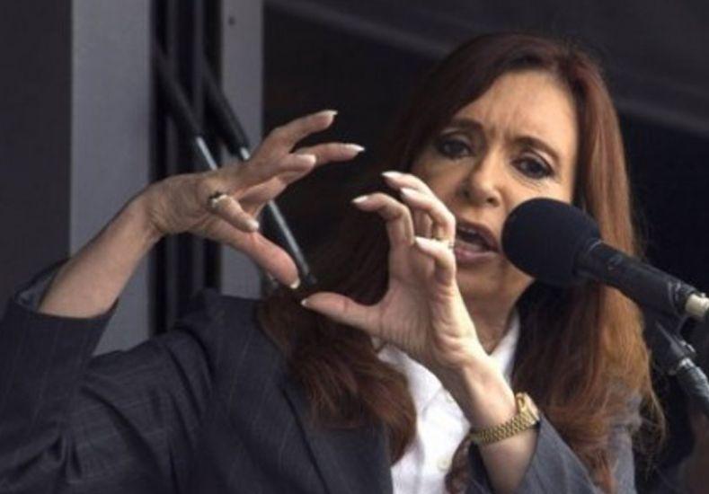 La abultada pensión que cobra Cristina por ser ex presidente