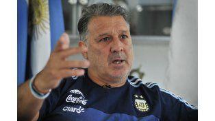 Argentina ya conoce a sus rivales para los Juegos Olímpicos