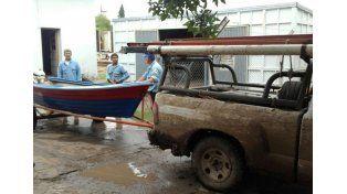 La EPE redobla esfuerzos para llegar a zonas rurales ante la emergencia hídrica