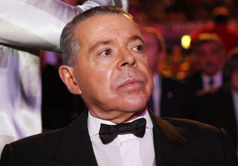El gobierno nacional oficializó la aceptación de la renuncia de Oyarbide como juez federal