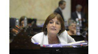 """Fondo buitre. Alicia Ciciliani entiende que el debate sobre el acuerdo es absolutamente """"superficial""""."""