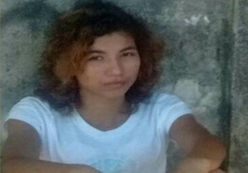 Se solicita información sobre el paradero de Erica Eliana Jackeline Molina