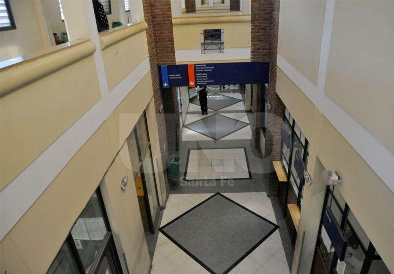 Foto archivo Hospital de Niños / UNO Santa Fe.