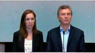 El fallido de Macri en Quilmes: Estoy tratando de hacer lo mínimo posible