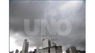 Renovaron el alerta meteorológico por tormentas fuertes para la región
